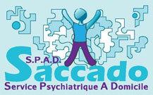 Logo du SPAD-Saccado