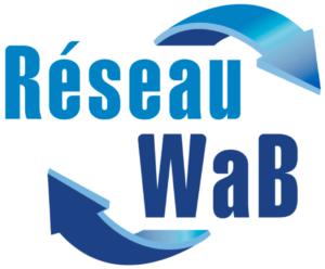 Logo Réseau WaB